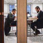 Hadar Hatorah to Host Shvii Shel Pesach Shiurim