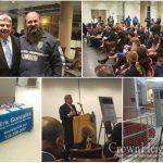 Photo Gallery: Hate Crimes Forum at the JCM