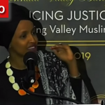"""Congresswoman Ilhan Omar Says 9/11 was done by """"Some People,"""" who """"Did Something"""""""