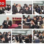 In Photos: Kinus Torah in Montreal