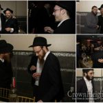 L'chaim: Moishe Teitelbaum (Buenos Aires, Argentina) to Chaya'le Cohen (Sheepshead Bay, NY)