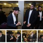 L'Chaim: Mendel Morosow (Sheepshead Bay, Brooklyn) to Devorie Cheruff (Skokie, IL)