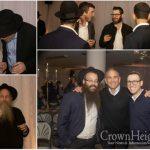 L'Chaim: L'Chaim Mendel Chazanow (Manalapan, NJ) to Leah Fine (Montreal, Canada)