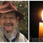 BDE: Chaim Eliezer Cohen, 91, OBM