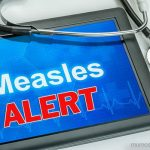 Bais Chaya Mushka Measles Exposure Spreads to 4 Others, A Letter From Dr Rosen