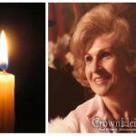 BDE: Mrs. Raya Rivkin, 92, OBM