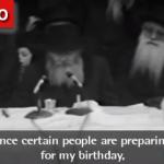 JEM: Yud Aleph Nissan, The Birthday of the Rebbe