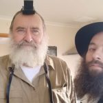 Tiny Flinders Island, Tasmania, Hosts a Rabbi for the First Time