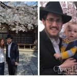 Two New Centers Open in Japan in Time for Passover