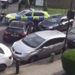 Watch: Stamford Hill Police Arrest 3 for Theft, and Assault on Jewish Man
