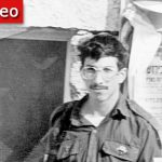 After 37 Years, Body of IDF Soldier Returned to Israel