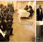Photo Gallery: Bochurim of Paris Prepasre for Yud Aleph Nissan