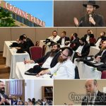 Prominent Chinuch Experts to Address the 18th Kinus HaMechanchim