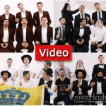 A Sefira Tribute to 40 Years of Avraham Fried