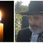 BDE: Rabbi Chaim Itche Kugel, 88, OBM