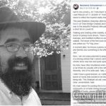 Man Shouts Anti-Semitic Slurs at Rabbis Walking in Peabody, Massachusetts on Shabbos