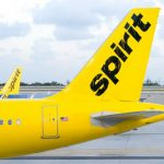 Frum Couple Sues Spirit Airlines for Anti-Semitic Harassment