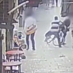 Stabbing Attack in Jerusalem's Old City, 2 Injured