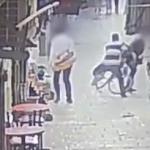 Stabbing Attack in Jerusalem's Old City, 2 Injured