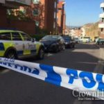 Swedish Police Identify Attacker who Stabbed Jewish Woman