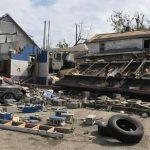 Jewish Neighborhood Hit Hard as Tornadoes Plow Through Dayton, Ohio