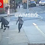 Frum Man Punched in Williamsburg Assault