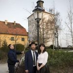 The Lamplighters of Zagreb