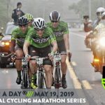Join Elite Jewish Cyclists this Sunday, at the GFNY Netz Minyan