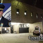 71st Precinct Commanding Officer Gets Promoted