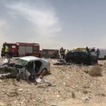 Two Girls Killed in Accident in Southern Israel