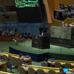 UN: Watch Live General Assembly Meeting on Combating Anti-Semitism