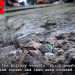 2000-Year-Old Road to the Temple Unveiled