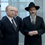 President of Russia Sends New Year's Greetings  to Russian Jews