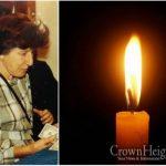 BDE: Mrs. Rivka Sheina Notik, 93, OBM