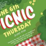 71st Precinct Picnic and Parade This Thursday