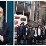Chabad Shliach Attacked in Northeast Argentina