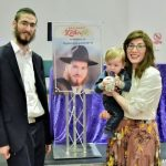 South London's First Kosher Shop Honors Memory of Rabbi's Slain Brother