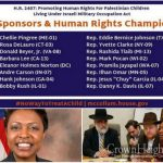 Yvette Clarke, Crown Heights Representative, Flips on Israel, Backs Bill Denouncing Israel