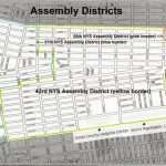 CB9 Mayhem Continues: Chair Ends Tenure in Frustration, as District Manager Spot Remains Open