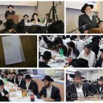 Photo Gallery: Central Gimmel Tammuz Farbrengen in Crown Heights