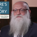 Here's My Story: Make Judaism Your Business