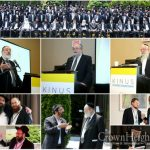 250 Totally Immersed in Chinuch at Annual Kinus