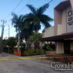 Suspect Arrested in North Miami Beach Shooting of Jewish Man
