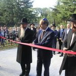 First Jewish Youth Center Opened in Russia's Far East