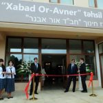 Chabad School in Azerbaijan Ranked Among Top Twenty In The Country