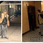 Man Arrested in Crown Heights after Touching Woman on Kingston Ave