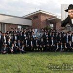 Postville Yeshiva To Certify Students in Kidushin