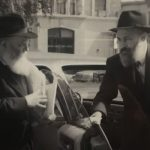 The Lubavitcher Rebbe, A Master of the Spirit