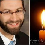 BDE: Body Of Rabbi Reuven Bauman OBM, Has Been Found