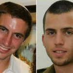 Hamas to Release Information on Soldiers' Bodies